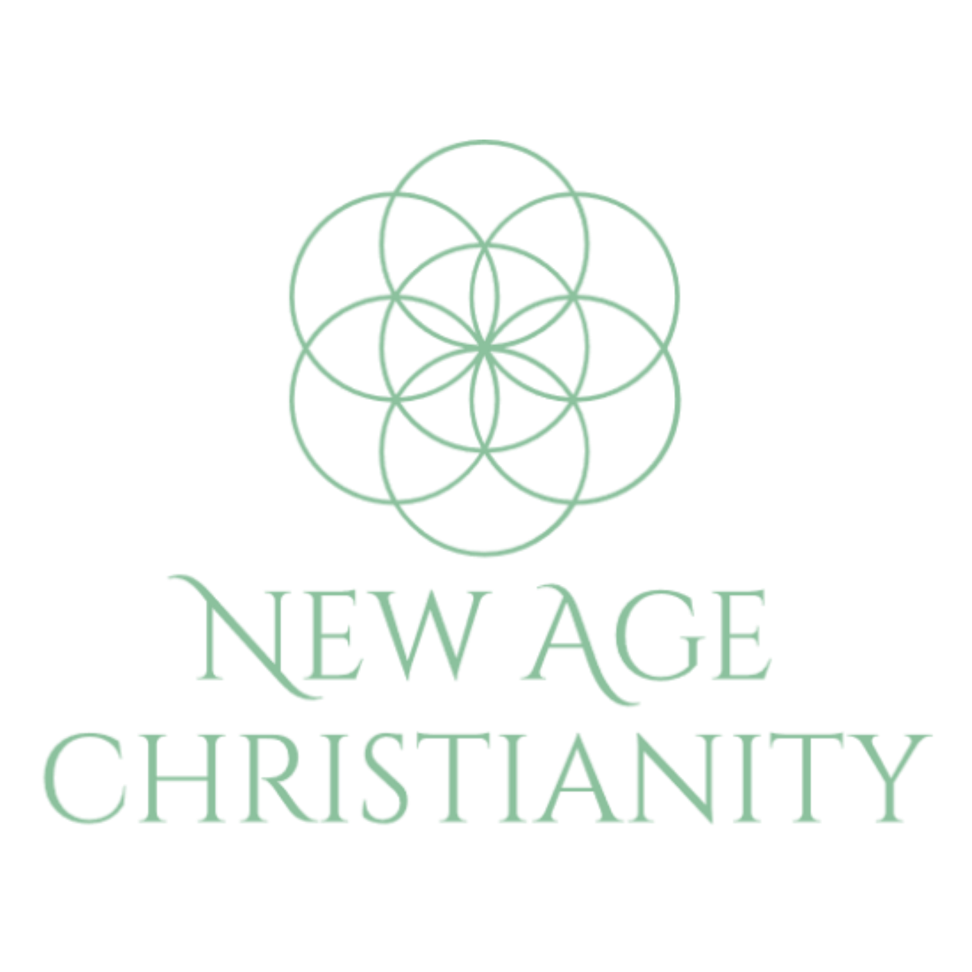 New Age Christianity